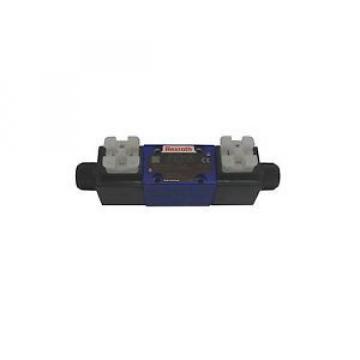 R900551703 4WE6J6X/EW110N9K4 Magnetwegeventil Bosch Rexroth directional valve