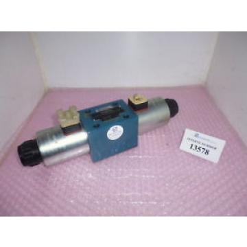 4/3 way valve Rexroth  5-4WE 10 E67-33/CG24N9K4, Arburg used spare parts