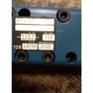 Rexroth ceram  Valve  GT 10050-3333