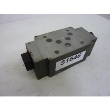 Rexroth Valve Z2S10-1-32/V Used #51646