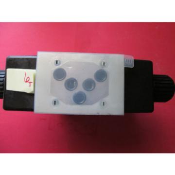 Origin NO BOX BOSCH REXROTH DIRECTIONAL CONTROL VALVE 9810232203 4600 PSI WL41
