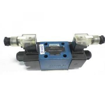 REXROTH DIRECTIONAL CONTROL VALVE 4WE10J33/CW110N9Z55L