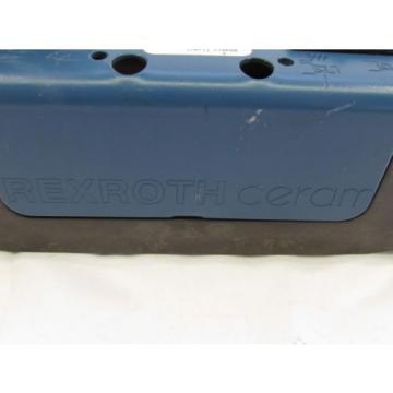REXROTH R434004359 CERUM SOLENOID VALVE 150PSI XLNT