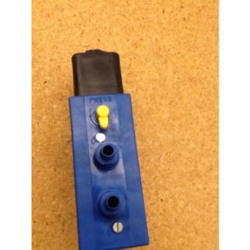 Rexroth 740 Control  Valve PW-067697-00002