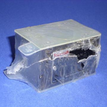 REXROTH Z15 6 E05-40/V  HYDRAULIC CHECK VALVE Origin NO BOX