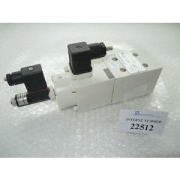 Proportional valve SN 6250768, Rexroth  DBETR1X/230 Krauss Maffei used spare