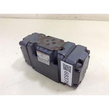 Rexroth Valve 4WEH10E30/6AG24N9ETK4/B10V Used #68379