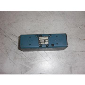REXROTH GT10050-3333 CERAM VALVE USED