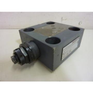 Rexroth Hydraulic Valve LFA25DBU2B2-60/200A200/12 Used #65844