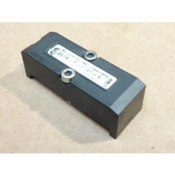 Rexroth Valve 2518-1-0060-1 Used #40855