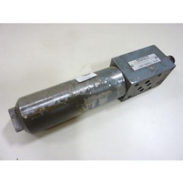 Rexroth Valve DFBHHC30Z10B1011 Used #44529