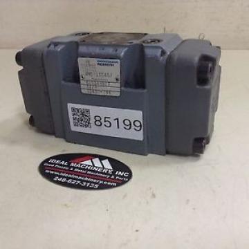 Rexroth Valve 4WEH10E40/6AG24N9ETK4/V Used #85199