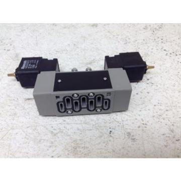 Rexroth Bosch 0-820-024-995 24 VDC 48 VAC Control Valve 0820024995 1824210223