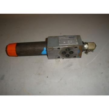 Rexroth Hydraulic Pressure Reducing Valve DR6DP2-52/75YM