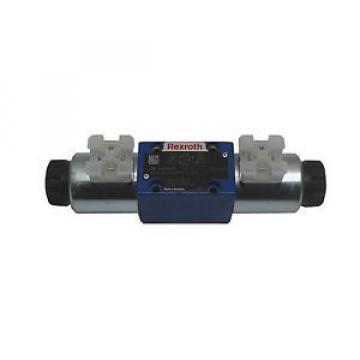R900561292 4WE6Q6X/EG24N9K4 Magnetwegeventil Bosch Rexroth directional valve