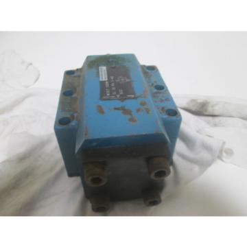 REXROTH 587560 SL30PA 1-42 HYDRAULIC VALVE AS PICTURED