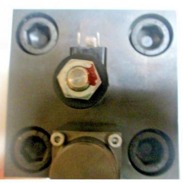 Rexroth Hydraulics Valve FE 40 C-13 670LK4M A148-276