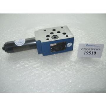 Pressure regulating valve Rexroth  ZDR 10 DA2-54/210Y, Battenfeld spare parts