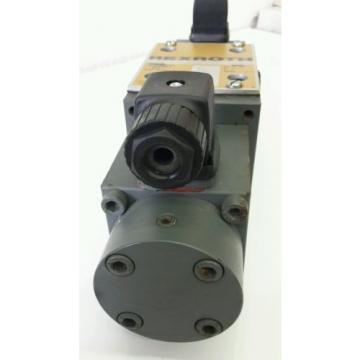 Rexroth 4WRE10 Proportionalventil Servoventil servo proportional valve 605041