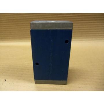 RexRoth PS34010-3333 PS340103333150 PSI Pneumatic Valve