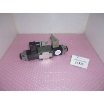 4/3 way valve Rexroth  4WE 6 E51/AG24NZ4, Engel used spare parts
