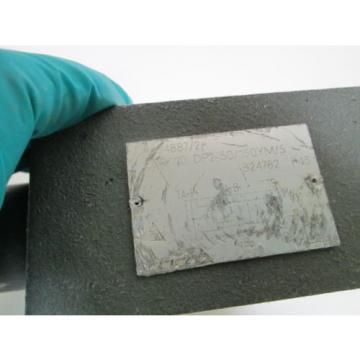 REXROTH HYDRUALIC VALVE ZDR10DP2-50/150YM/5 Origin NO BOX