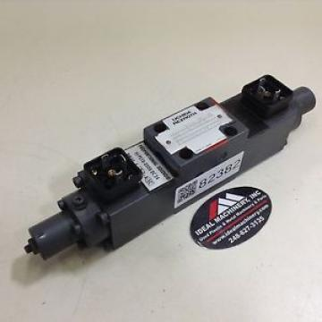 Rexroth Porportional Solenoid Valve 4WRZ16W150-A0/6A24NZ4/M-989-3 Used #82382