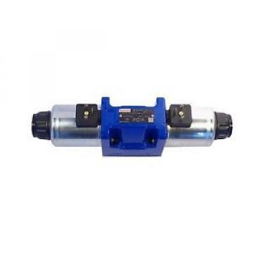 R901278778 4WE10U5X/EG24N9K4/M Magnetwegeventil Bosch Rexroth solenoid valve
