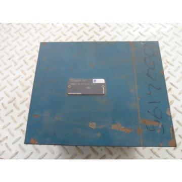 Rexroth Z1SRA 40 CHECK VALVE LIEBHERR 5617000