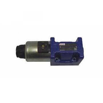 R901278760 4WE10D5X/EG24N9K4/M Magnetwegeventil Bosch Rexroth solenoid valve