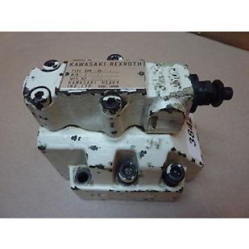 Rexroth Valve DR30-2-K30/315YM Used #38424