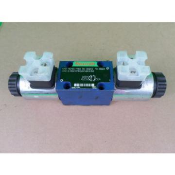 Rexroth R978017763 Directional Control Valve