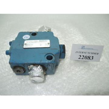 Non return valve Rexroth  SV 10 GB1-42, Dr Boy used spare parts amp; machines