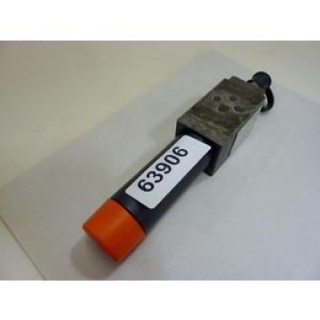 Rexroth Hydraulic Valve ZDR6DP2-40/150VM/12 Used #63906