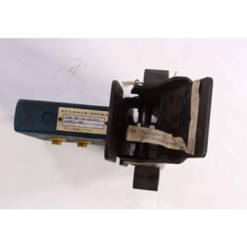 origin 2TH6RP11-10/M01 Rexroth Pedal Control Valve