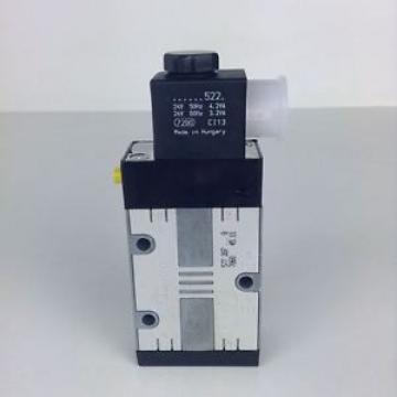 Bosch Rexroth 5772075220 Solenoid Valve origin Factory Packing