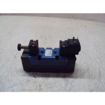 REXROTH GS-020042-02626 VALVE  USED