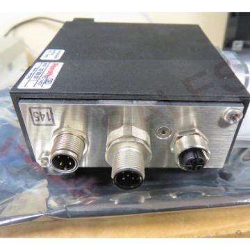 REXROTH 337 500 037 0  |   DeviceNet Pneumatic Valve Driver v43  Origin