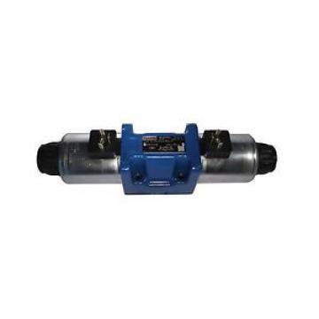 R901278744 4WE10J5X/EG24N9K4/M Magnetwegeventil Bosch Rexroth solenoid valve