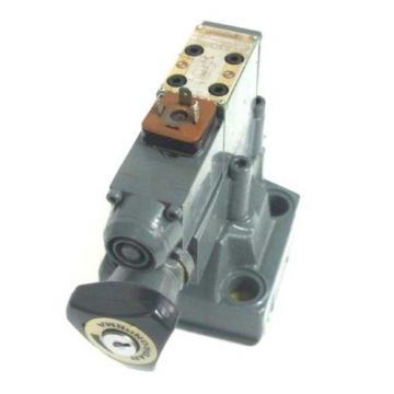 REXROTH W120-60NZ5L DIRECTIONAL CONTROL VALVE DBW 20 B3-30/100U W12060NZ5L