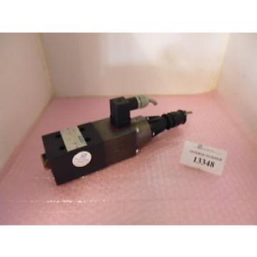 Proportional valve Rexroth  DBETB-10/230 pressure limit valve Engel EC88 CC90