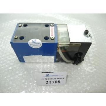 Safety gate surveillance valve SN 27593 Rexroth  5-4WMR10X7-32/SO46, Arburg
