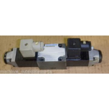 Rexroth Directional Control Valve 4WE6 D53/OFAG24NZ4
