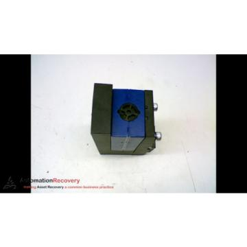 REXROTH 261-208-150-0 SOLENOID VALVE 24VDC 2W #154285