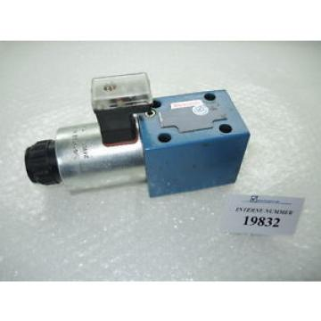 4/2 way valve Rexroth  5-4WE 10 G41A33/CG24N9K4, Arburg injection molding