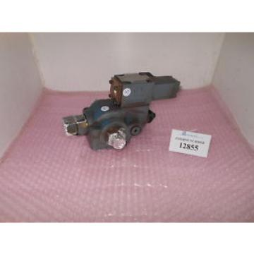 Pilot controlled valve Rexroth  DBW 15 BG2-44/100-6AG24K4, Battenfeld
