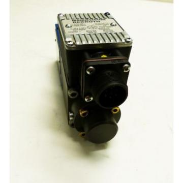 Rexroth DBETE-52/315G24K31M 900936987 Valve -used-