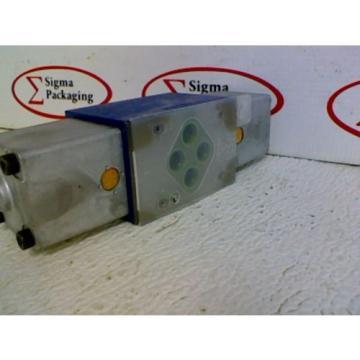 Origin Rexroth R978919407 Directional Control Valve 4WP6E73-60N/5