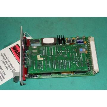 Rexroth, R978888503, DNC-1X, 4WRTE-E, Card Valve Control Spool no box Origin