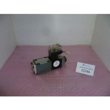 4/2 way valve Rexroth  4WE6U2B51/BG24NZ4, Klockner Ferromatik machines